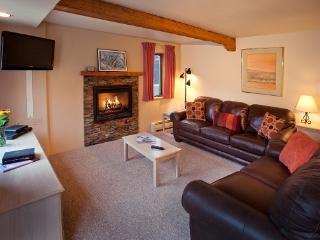 Taos Ski Valley 1 Bedroom Condo - Sleeps 4-6 - Taos Area vacation rentals