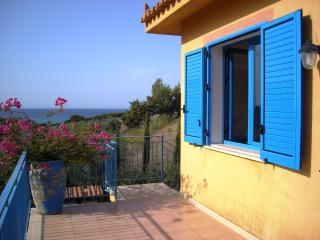 Le Muse Studio Flat Erato sleep 2 beach 200 mt - Menfi vacation rentals