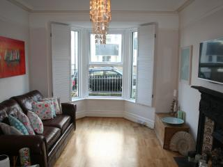 Ocean Ayr - St Ives Victorian House - Saint Ives vacation rentals