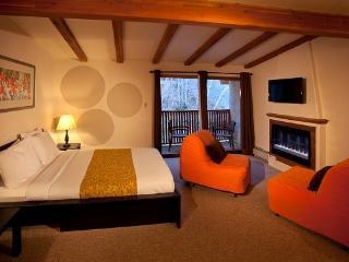 Taos Ski Valley Hotel Suite - Sleeps 2-4 - Taos Area vacation rentals