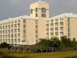 Bay Front Condo's at Coconut Malorie - Ocean City vacation rentals