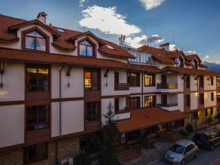 Hotel Friends - Bansko vacation rentals