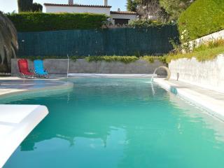Villa Zahra with private pool, wifi - Calonge vacation rentals