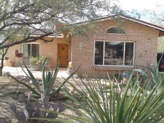 Adobe Guest Villa in Oro Valley - Oro Valley vacation rentals