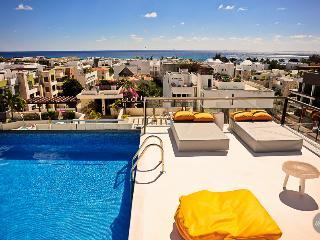 Cozy 1 Bedroom in Coco Beach! Amazing Rooftop! - Playa del Carmen vacation rentals