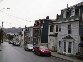 Pleasant Street Suites - Newfoundland vacation rentals