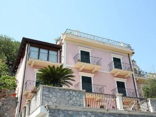 Villa MareMonti - Taormina vacation rentals