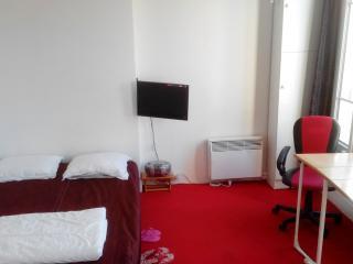 Studio with Views of Paris - Paris vacation rentals