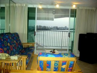 ESJ Towers one bedroom ocean front #1471 - Isla Verde vacation rentals