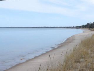 FOUR SEASONS Beach House on Lake Superior! - Marquette vacation rentals