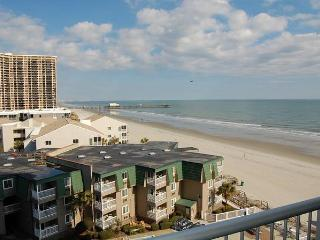 Fantastic Sands Ocean Club 2 Bedroom Condo with Hot Tub and Pool - Myrtle Beach vacation rentals