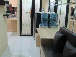 comfortable apartments for families - Jakarta vacation rentals