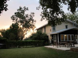 Travis Heights Guest Apartment - Austin vacation rentals