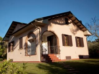 Campo del Rosario is an oasis of peace in Tuscany - Montecatini Val di Cecina vacation rentals