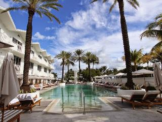 118TH12GH Shelborne Townhouse (Ocean/Pool) - Miami Beach vacation rentals