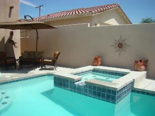 Desert Oasis - 5 mins to Coachella/StageCoach - California Desert vacation rentals