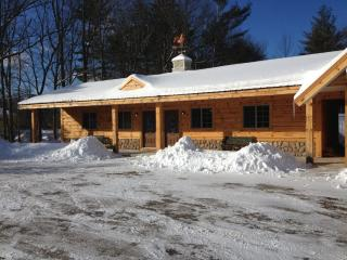 Mountain Lodge Style Fully Applianced Condo Suite - White Mountains vacation rentals