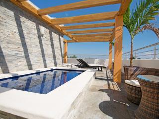 Azura, boutique hotel ! (Red) - Tulum vacation rentals