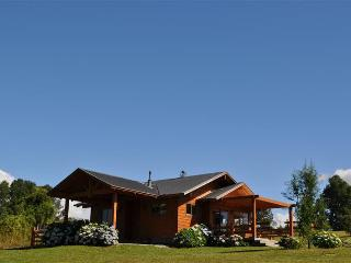 ANTUEN CABINS-PUCON-LAURELES - Pucon vacation rentals