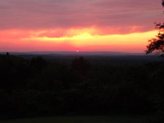 Panoromic Views from Far View Farm - Putnam Valley vacation rentals