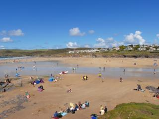 Bishops View - St Teath vacation rentals