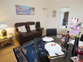 Apartment 3 Number 99 Station Avenue located in Sandown & The South Coast, Isle Of Wight - Sandown vacation rentals