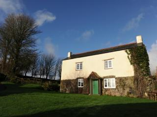 Adipit Cottage - Bideford vacation rentals