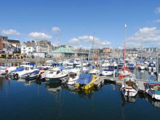 Admirals House located in Plymouth, Devon - Plymouth vacation rentals