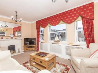 1 Apters Hill House - 1 Apters Hill House located in Brixham, Devon - English Riviera vacation rentals