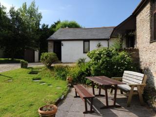 Ash Cottage located in Combe Martin, Devon - Combe Martin vacation rentals