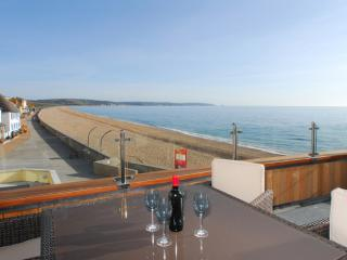 6 At the Beach - 6 At the Beach located in Torcross, Devon - Salcombe vacation rentals