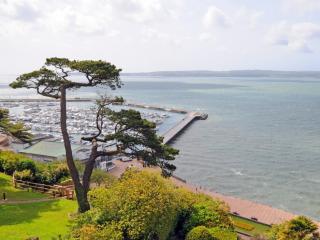 Ocean Shangri-La, Bay Fort Mansions - Ocean Shangri-La, Bay Fort Mansions located in Torquay, Devon - Torquay vacation rentals