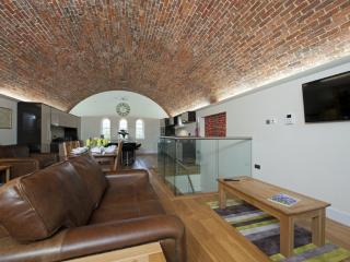 Palmerston House, Golden Hill Fort located in Freshwater, Isle Of Wight - Freshwater vacation rentals