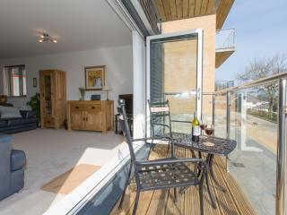 Bay View Apartment located in Duporth, Cornwall - Saint Austell vacation rentals