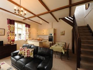 The Mews, Glebe House Cottages located in Holsworthy, Devon - Bude vacation rentals
