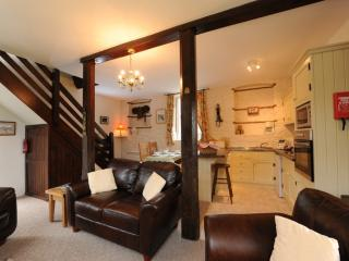 Old Stables, Glebe House Cottages - Old Stables, Glebe House Cottages located in Holsworthy, Devon - Egloskerry vacation rentals