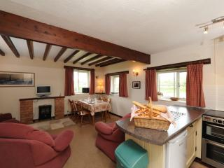 Poacher, Glebe House Cottages located in Holsworthy, Devon - Bude vacation rentals