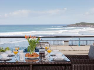 3 Fistral Beach located in Newquay, Cornwall - Newquay vacation rentals