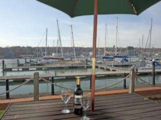 11 Cavalier Quay located in East Cowes, Isle Of Wight - Cowes vacation rentals