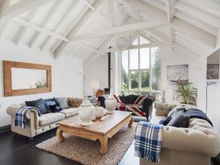 The Cwtch Barn - The Cwtch Barn located in Paignton, Devon - English Riviera vacation rentals