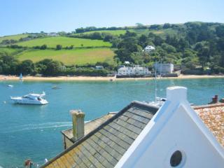 Ferrywatch - Ferrywatch located in Salcombe, Devon - Salcombe vacation rentals