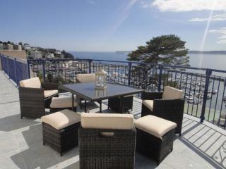 1 Cliff Heights - Newton Abbot vacation rentals