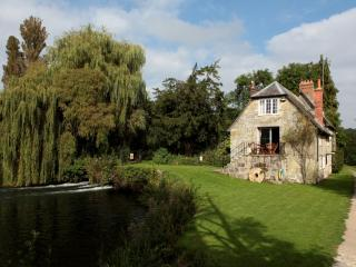 Dinton Mill Cottage - Mere vacation rentals