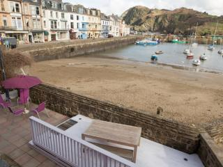 Sea Foam House located in Ilfracombe, Devon - Ilfracombe vacation rentals