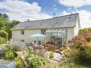 East Leigh Cottage located in Totnes, Devon - Salcombe vacation rentals