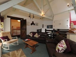 Coach House, Glebe House Cottages - Bude vacation rentals