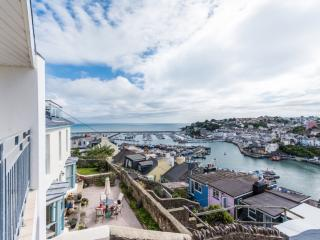 5 Linden Court located in Brixham, Devon - Brixham vacation rentals