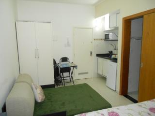 4 people apartment between Copacabana and Ipanema - State of Rio de Janeiro vacation rentals