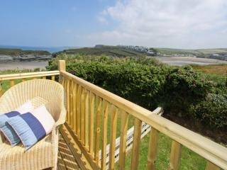Porth View, 9 Glendorgal - Porth View, 9 Glendorgal located in Newquay, Cornwall - Newquay vacation rentals