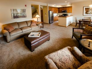 Townhouse at the Obertal Inn - Leavenworth vacation rentals